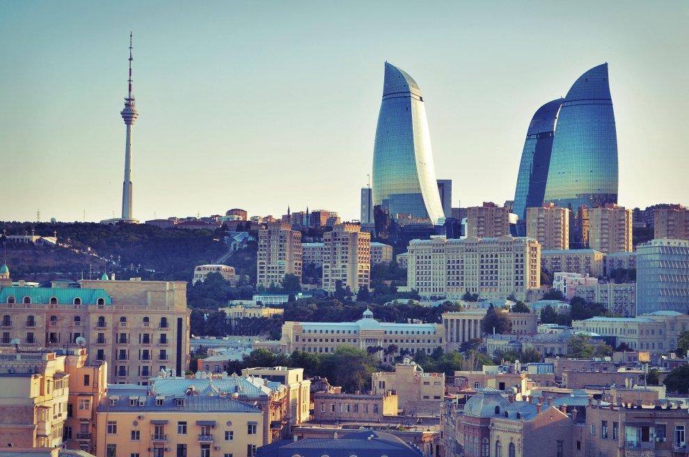 В Азербайджане открылось представительство
