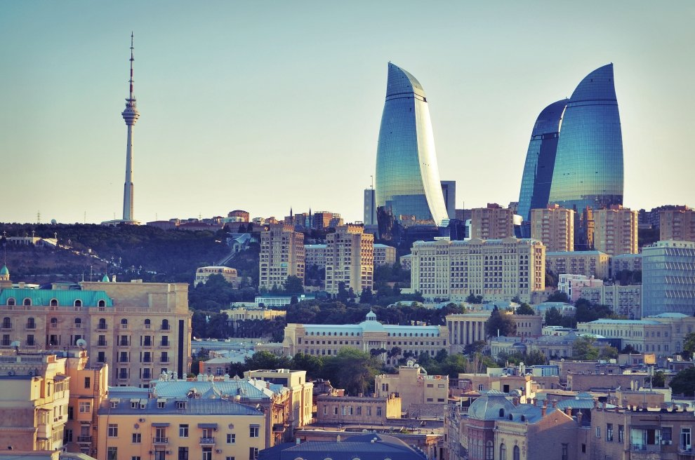Representative office opened in Azerbaijan