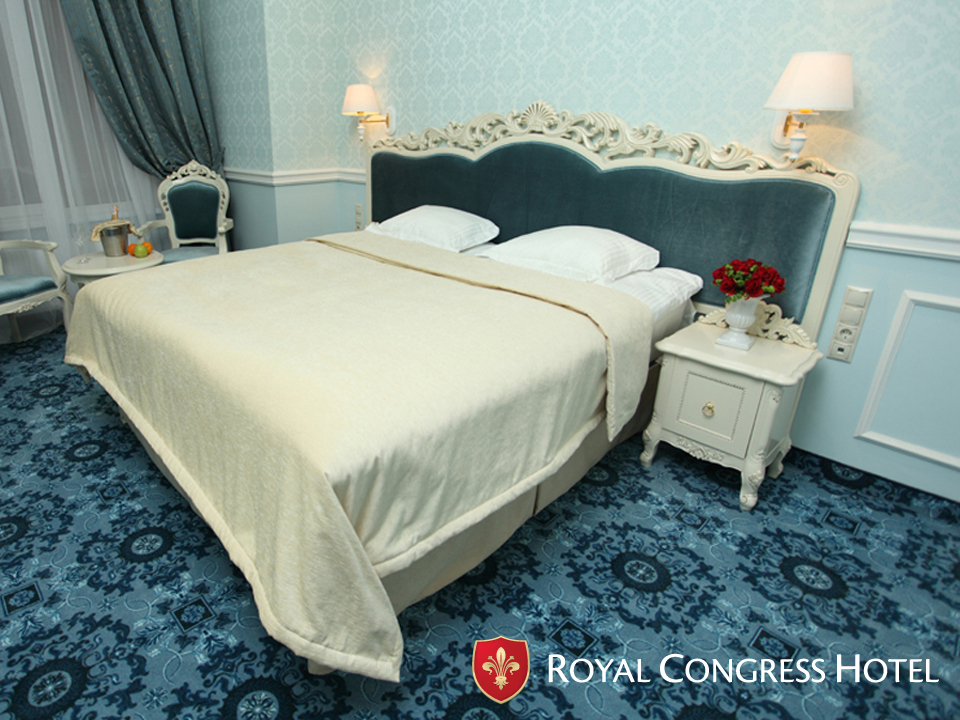 (ru) Royal Congress Hotel