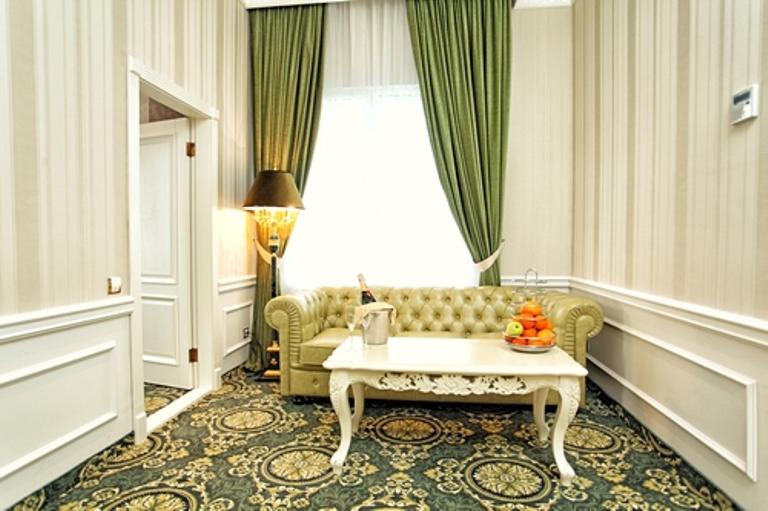(ru) Air City Hotel