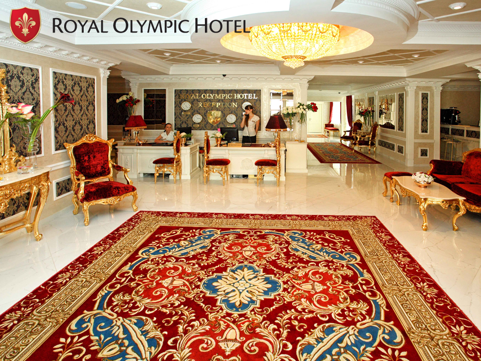 Royal Olympic Hotel
