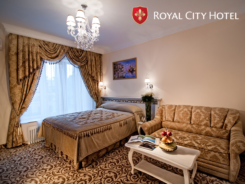 (ru) Royal City Hotel