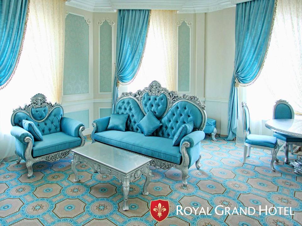 (ru) Royal Grand Hotel