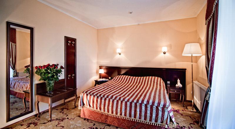Royal Cezar Hotel