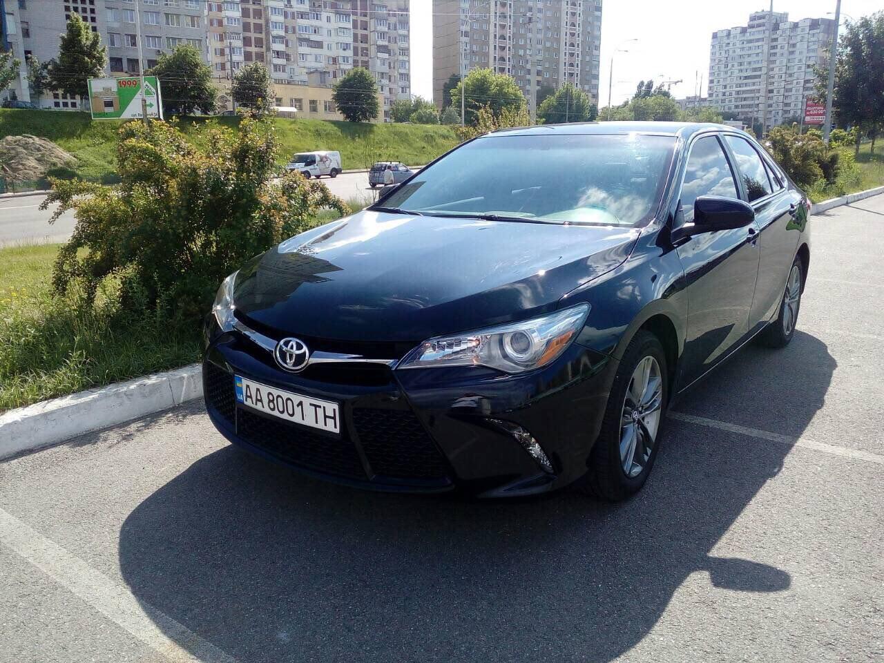 Toyota Transfer2